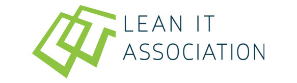 Logo Partner oficial Lean IT Association (LITA)